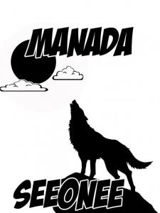 LogoManada